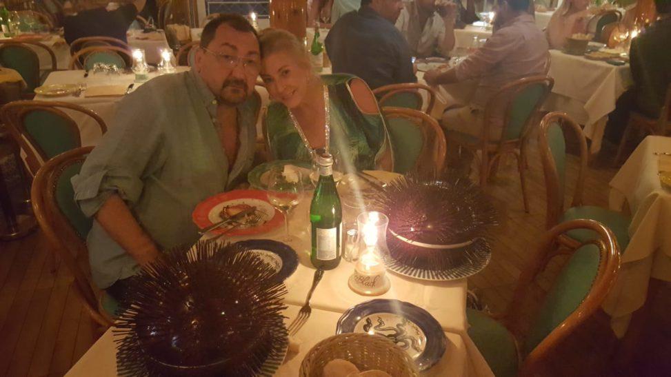 Alexandro-Maria-Tirelli-con-Cristina Brondi